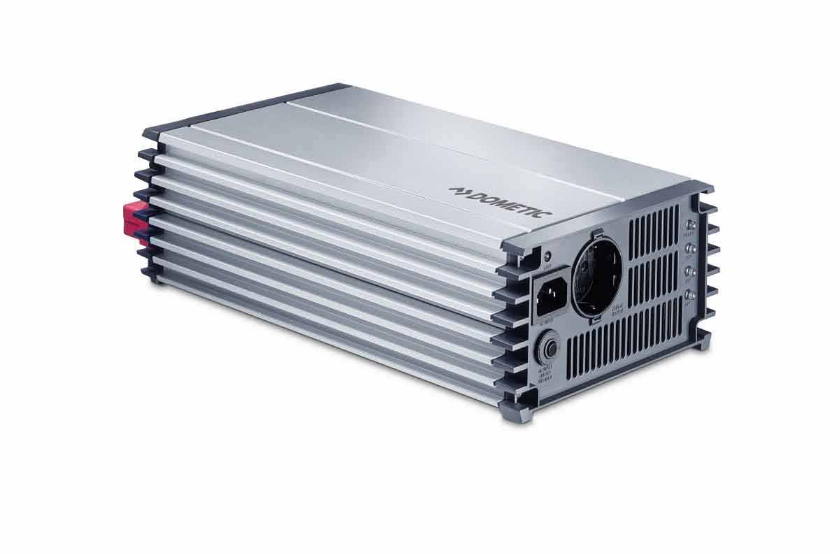 Inversor PERFECTPOWER 1000W 24V PP1004