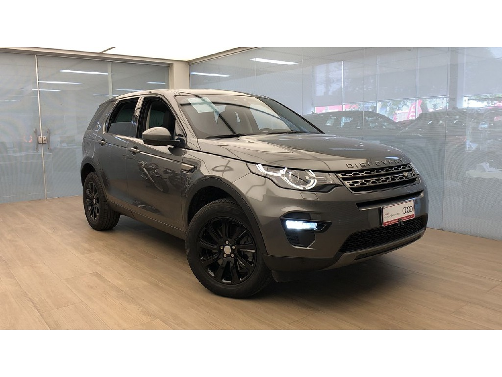 Discovery Sport 2.0 16v T...